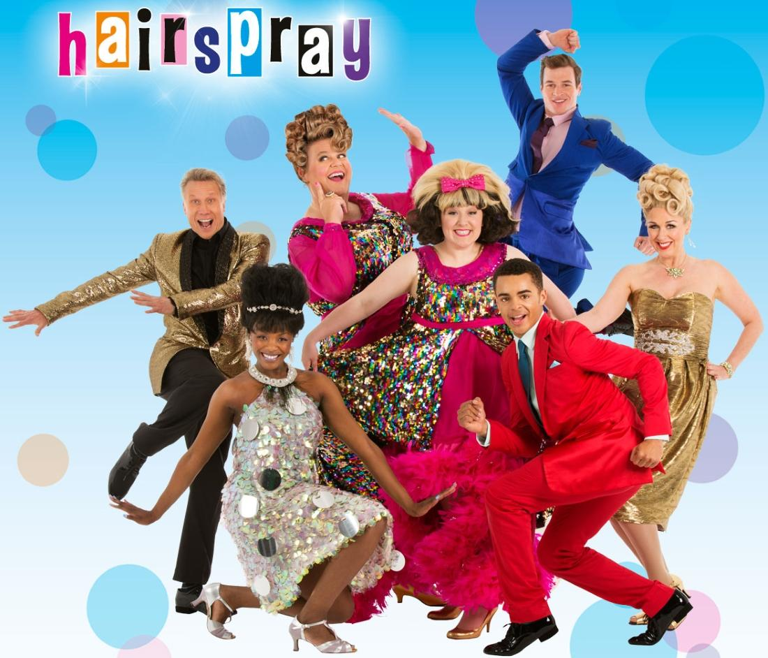 Hairspray - The Musical | Cambridge Live