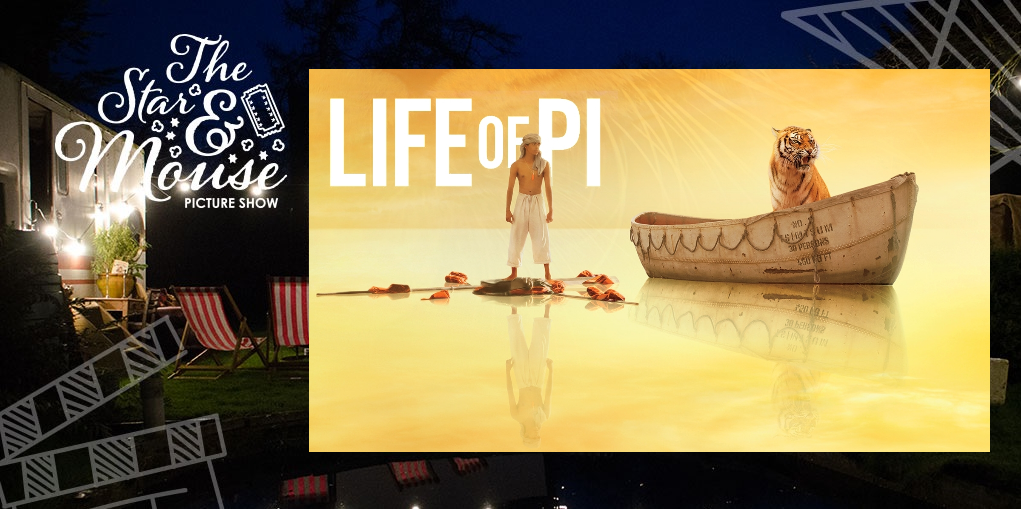 Star mouse picture show presents life of pi pg for Life of pi family